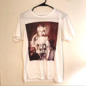 Tops - Graphic t-shirt, Diva by Beyoncé